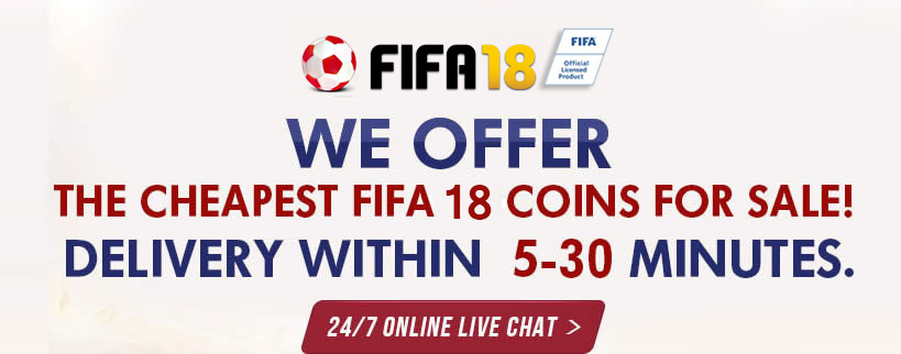 Buy FIFA 17 Coins